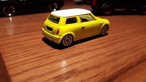 1/64 Diecast Mini Coopers and Mazda Miata. Group 34 London Ontario image 4