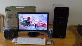 MOT PC - GAMING Home Business Computer PC DESKTOP - All Makes - Need A Pc