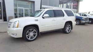 2013 Cadillac Escalade Base  - Navigation -  Leather Seats