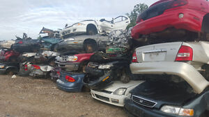 FREE SCRAP CARS REMOVAL