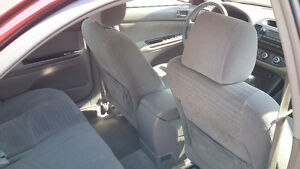 TOYOTA CAMRY 2006 LE EDITION Cambridge Kitchener Area image 4