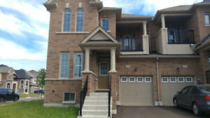Like New 4 Bedroom Semi-Detached Home in Newmarket