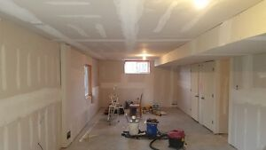 DRYWALL + TAPING RESIDENTIAL  l  COMMERCIAL Kitchener / Waterloo Kitchener Area image 9