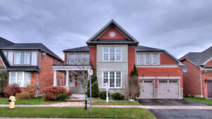 Newly Renovated 5 Bedroom Home in Ajax