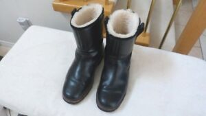 UGG Men's Stoneman Winter Size 11