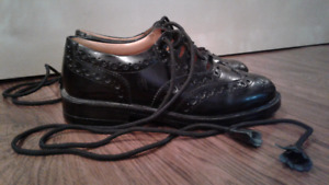 New Price! Ghillie Brogues (W8/M6)