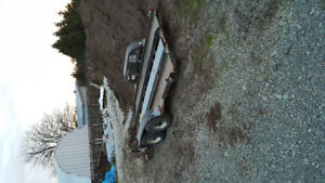 Car/utility trailer