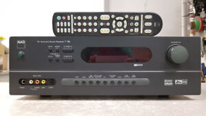 NAD 7.2 Home Theatre Receiver