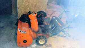 "Ariens 7HP 24"" Cut Snowblower"