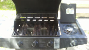 Bbq master cook
