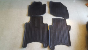TAPIS DHIVER H. FIT, H, CROSSTOUR, H. CIVIC, W. GOLF. $60 A $99