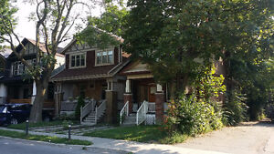 3 bdrm - semi bsmnt - Fully renovated - Christie & St.Clair