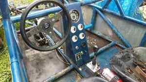 REDUCED dune buggy for sale  Prince George British Columbia image 2