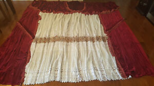 Living room Curtains London Ontario image 4