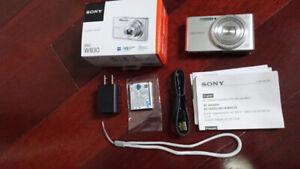 Sony cyber-shot DSC-830 Camera