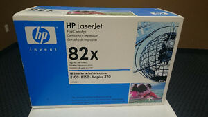 HP Laser Jet 82 X Black Toner -C4182X Yields up to 20,000 pages
