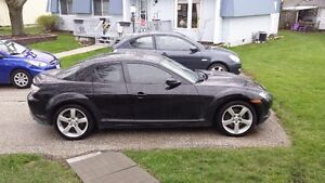 2004 Mazda RX-8 Other