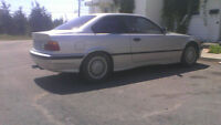 1993 BMW E36 318i 1500$obo or trade