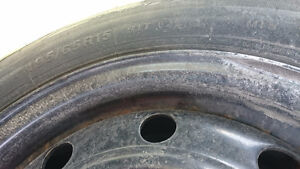 I have 4 Winter Tires on Rims London Ontario image 2