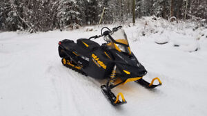 2013 Renegade Backcountry 800 ETEC *Lower Price This Week Only*