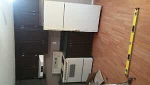 Fridge and Stove for 175.00 for both