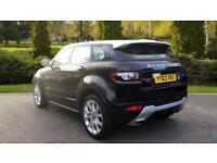 2013 Land Rover Range Rover Evoque 2.2 SD4 Dynamic 5dr Automatic Diesel Hatchbac
