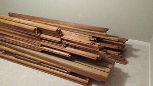 Cedar wood for sale