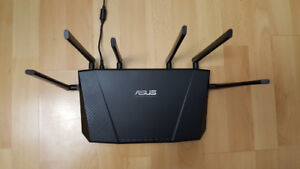 "Asus RT-AC3200 Tri-band 3x3 AC3200 Router ""Asuswrt Merlin"""