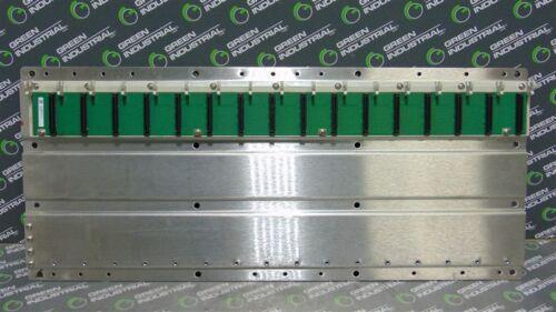 USED Schneider 140XBP01600 TSX Quantum 16 Slot Backplane