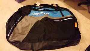 2 Travel bicycle bags