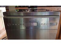 Smeg ds410ss Dishwasher