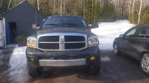 2006 Dodge Ram Laramie. TRADES OR SELL