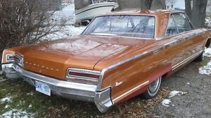 1966 Chrysler Windsor