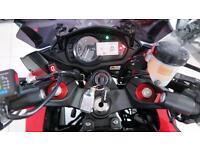 2015 KAWASAKI Z1000SX ZX 1000 LFF Pannier Heated Grips Gear Indicator FLMD
