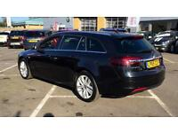 2015 Vauxhall Insignia 2.0 CDTi (140) ecoFLEX SRi Nav Manual Diesel Estate