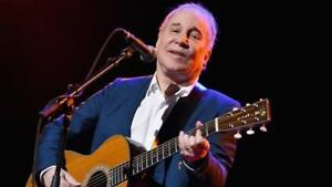 Paul Simon Tickets - Cheaper Seats Than Other Ticket Sites, And We Are Canadian Owned!