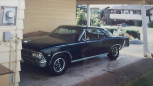 Wanted 66-69 Chevelle