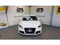 2010 Audi TT 2.0 TFSI S Line S Tronic 3dr