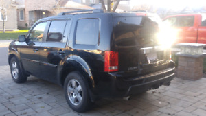 Honda Pilot EX-L 2011 (reduced)