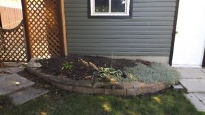 """"""" Allan Blocks For Retaining Walls and Landscaping """""""