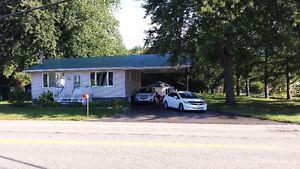 Maison à louer - Secteur Pointe-du-Lac