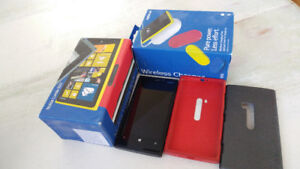NOKIA 920 Windows 8.1  cell phone Unlocked