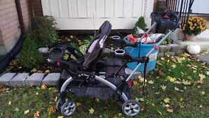 Baby trend sit and stand London Ontario image 1