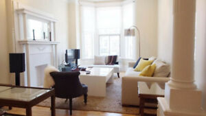 Stylish apartment 2-3 people, Mile End 1350p2