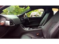 2015 Jaguar XE 2.0 (240) R-Sport Automatic Petrol Saloon