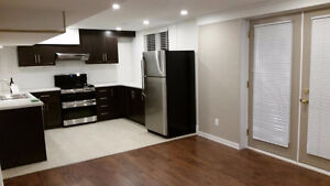 Brand New 2 Bed Lower Apmt, Full UPGRADES INCLUSIVE