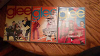 Glee on DVD