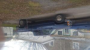 1999 Chevrolet Silverado 2500 Cuir Autre