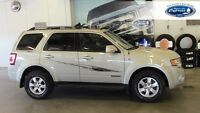 2008 Ford Escape Limited (Accident Free, Chrome Package)