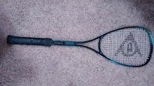 Squash racket - Reduced